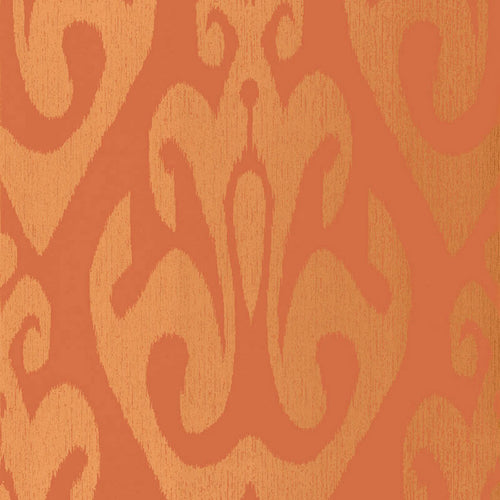 Schumacher Tokat Wallpaper 5005981 / Cinnabar