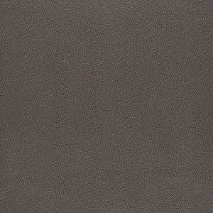 Schumacher Canyon Leather Wallpaper 5006216 / Smoke