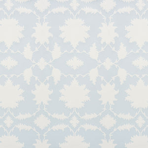 Schumacher Garden Of Persia Wallpaper 5007150 / Mineral