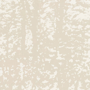 Schumacher Woodland Wallpaper 5007441 / Alabaster