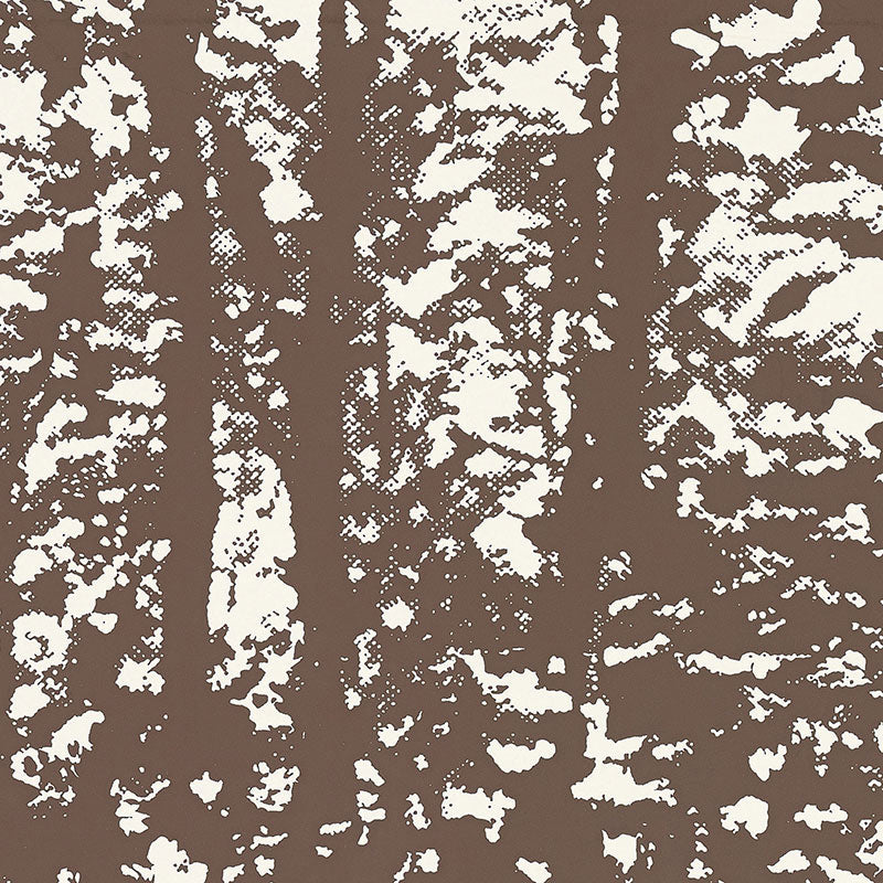 Schumacher Woodland Wallpaper 5007443 / Bark