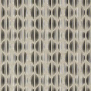 Schumacher Ovington Wallpaper 5008135 / Stone