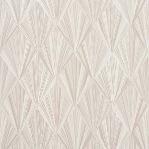 Schumacher Marquetry Wallpaper 5008632 / Stone