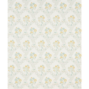 Schumacher Marella Wallpaper 5008802 / Leaf