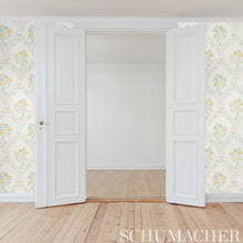 Load image into Gallery viewer, Schumacher Marella Wallpaper 5008802 / Leaf