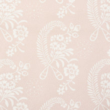 Load image into Gallery viewer, Schumacher Millicent Wallpaper 5008812 / Rose