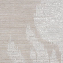 Load image into Gallery viewer, Schumacher Agra Shimmer Wallpaper 5009400 / Moonstone