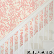 Load image into Gallery viewer, Schumacher Flower Shock Wallpaper 5009480 / Peony
