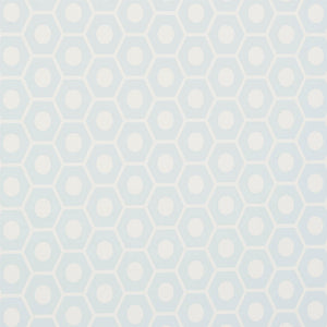 Schumacher Queen B Wallpaper 5009572 / Mineral