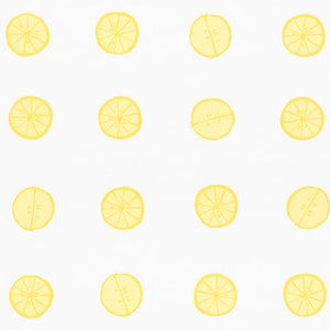 Schumacher Lemonade Wallpaper 5009820 / Lemon