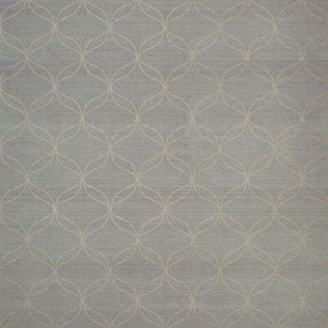 Schumacher Casavola Wallpaper 5010050 / Smoky Quartz