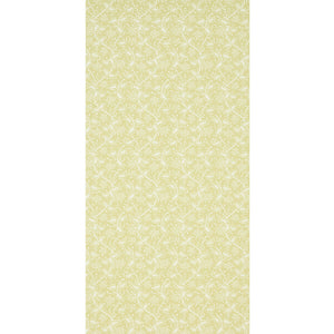 Schumacher Darby Wallpaper 5010182 / Buttercup