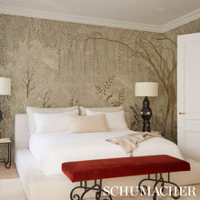 Load image into Gallery viewer, Schumacher Bisou Wallpaper 5010930 / Mineral