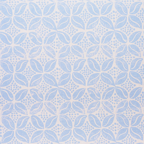 Schumacher Coffee Bean Wallpaper 5011141 / Sky