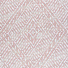 Load image into Gallery viewer, Schumacher Tortola Paperweave Wallpaper 5011252 / Pink