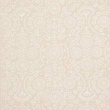 Load image into Gallery viewer, Schumacher Tiana Wallpaper 5011841 / Natural