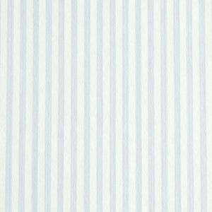 Schumacher Edwin Stripe Narrow Wallpaper 5011861 / Lavender