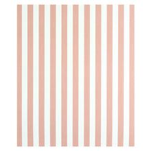 Load image into Gallery viewer, Schumacher Edwin Stripe Medium Wallpaper 5011895 / Pink