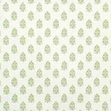 Load image into Gallery viewer, Schumacher Aditi Wallpaper 5011931 / Green