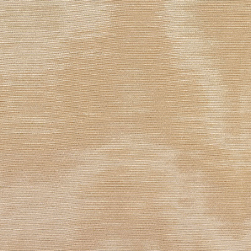 SCHUMACHER ARIA MOIRE FABRIC 51916 / TAUPE