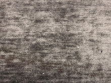 Load image into Gallery viewer, Crypton Stain Water Resistant Mid Century Modern Chenille Stone Pale Gray Grey Upholstery Fabric RMCR XIV