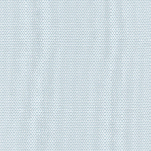 SCHUMACHER HAMPTON COURT DIAMOND FABRIC / AQUA