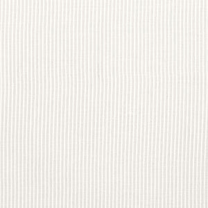 SCHUMACHER NASSAU SHEER FABRIC 62870 / COCONUT