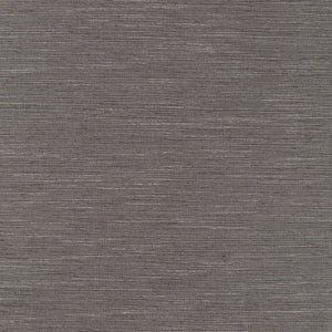 SCHUMACHER POZZO WEAVE FABRIC 63882 / PEWTER