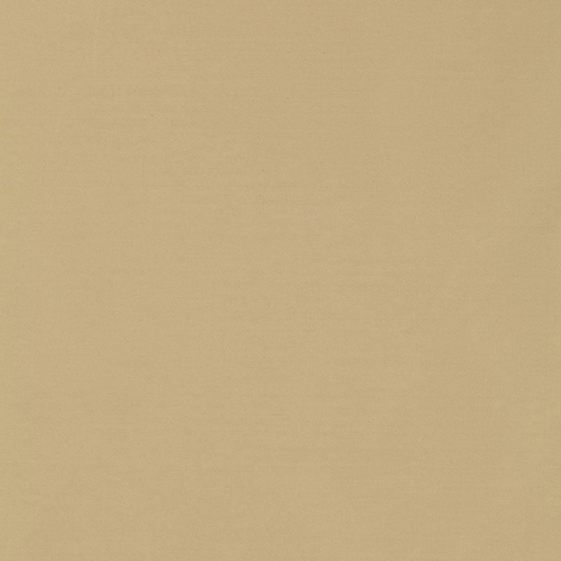 SCHUMACHER MASACCIO TAFFETA FABRIC 63900 / PUTTY