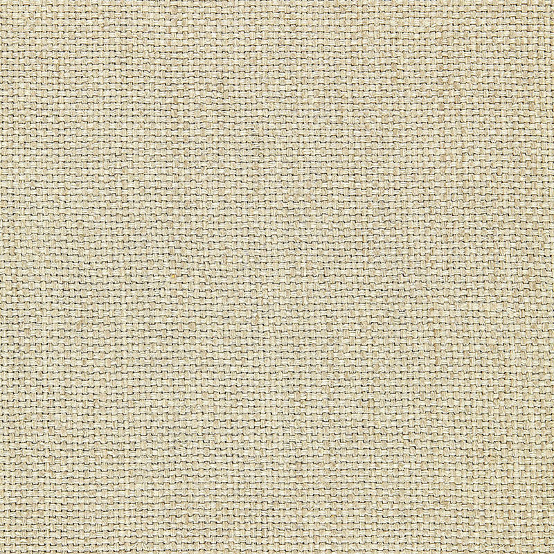 SCHUMACHER CHAUMONT SILK WEAVE FABRIC 65073 / STRING