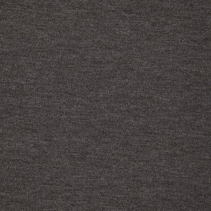 SCHUMACHER POITIERS WOOL JERSEY FABRIC 65280 / OXFORD GREY
