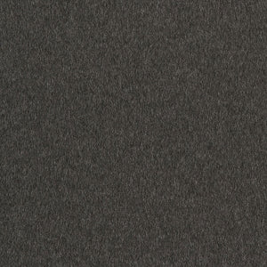 SCHUMACHER MADISON WOOL FABRIC 65600 / CHARCOAL