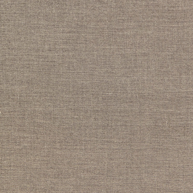 SCHUMACHER SPENCER CHENILLE FABRIC 66894 / ASH