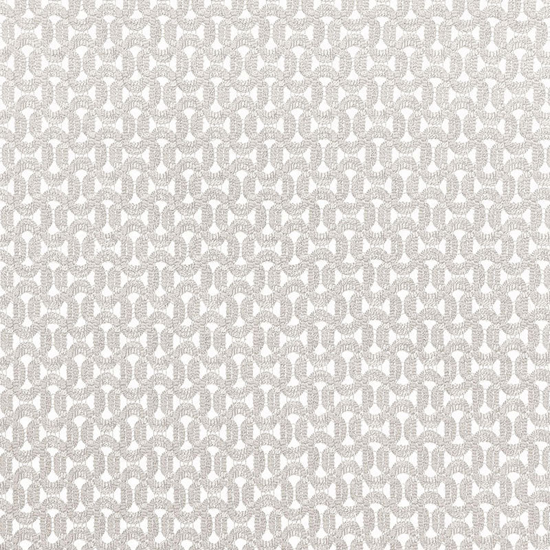 SCHUMACHER RICCARDI SHEER FABRIC 67631 / ZINC