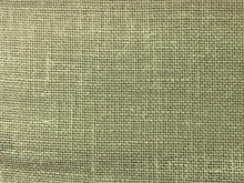 "Load image into Gallery viewer, 118"" Wide Designer Linen Poly Sheer Textured Drapery Fabric for Window Treatments Beige Neutral Greige Ecru / Ecru Sand Flax Wheat Earth"