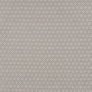 SCHUMACHER RED HOOK FABRIC 70550 / TAUPE