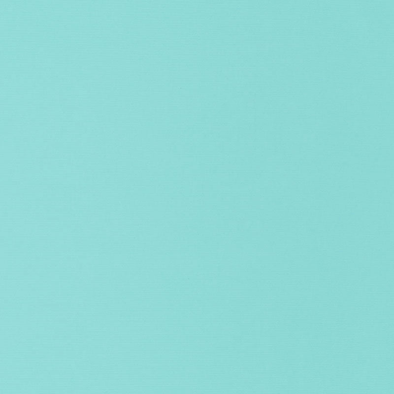 SCHUMACHER SANTA MARGHERITA INDOOR OUTDOOR FABRIC 70954 / AQUA