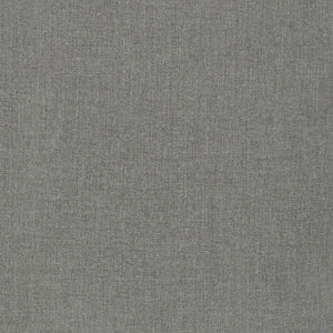SCHUMACHER TRAPANI INDOOR OUTDOOR FABRIC 71014 / ZINC