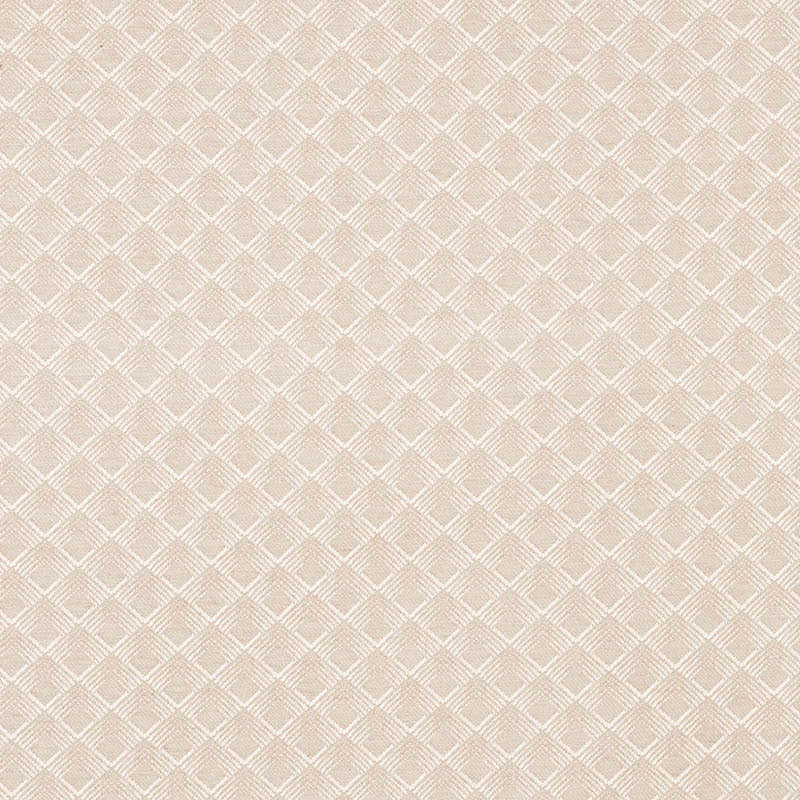 SCHUMACHER MORGAN FABRIC 71171 / PEARL GREY