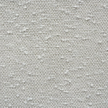 Load image into Gallery viewer, SCHUMACHER ARTISANAL BOUCLE FABRIC 73382 / DOVE