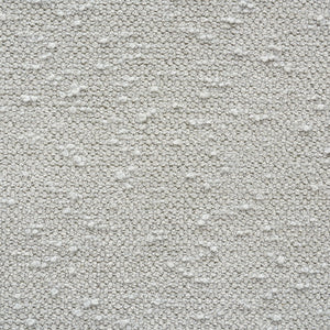 SCHUMACHER ARTISANAL BOUCLE FABRIC 73382 / DOVE