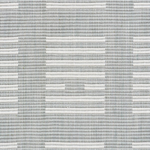 SCHUMACHER TIASQUAM WEAVE FABRIC 75662 / MINERAL