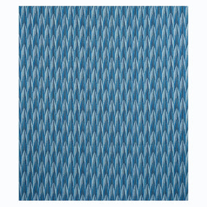 SCHUMACHER VERDANT FABRIC 75912 / BLUE