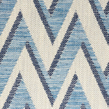Load image into Gallery viewer, SCHUMACHER DARTMOOR FABRIC 76033 / BLUE