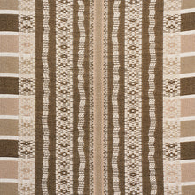 Load image into Gallery viewer, SCHUMACHER ATCHISON FABRIC 77611 / NEUTRAL