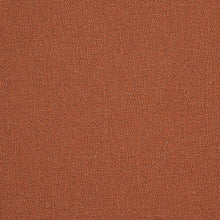 Load image into Gallery viewer, Schumacher Albert Performance Cotton Fabric 77812 / Terracotta