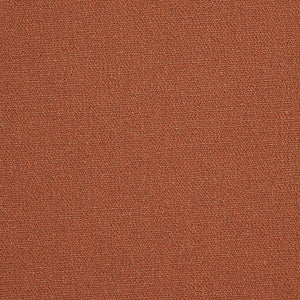 Schumacher Albert Performance Cotton Fabric 77812 / Terracotta