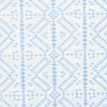 Load image into Gallery viewer, Schumacher Poxte Hand Woven Fabric 78893 / Cloud