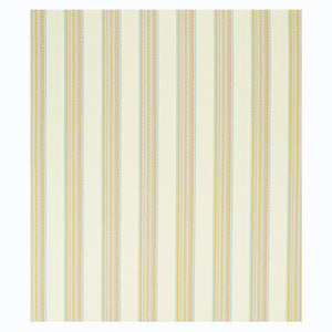 SCHUMACHER BENDITA STRIPE INDOOR/OUTDOOR FABRIC 79151 / MULTI