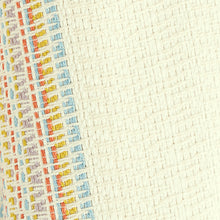 Load image into Gallery viewer, SCHUMACHER BENDITA STRIPE INDOOR/OUTDOOR FABRIC 79151 / MULTI